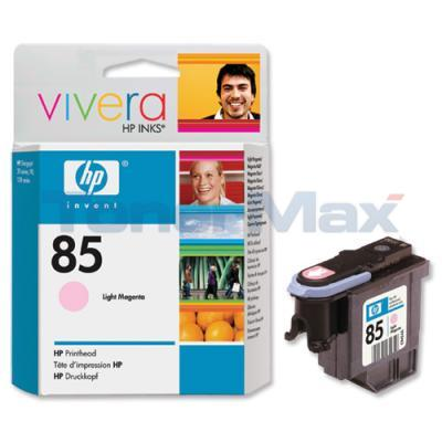 HP NO 85 PRINTHEAD LT MAGENTA